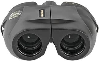 Leupold BX-1 Rogue 10x25mm Compact Binoculars, Porro Prism, Black