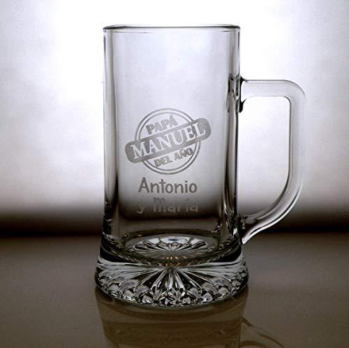 Arte-Deco Jarra DE Cerveza Stern...