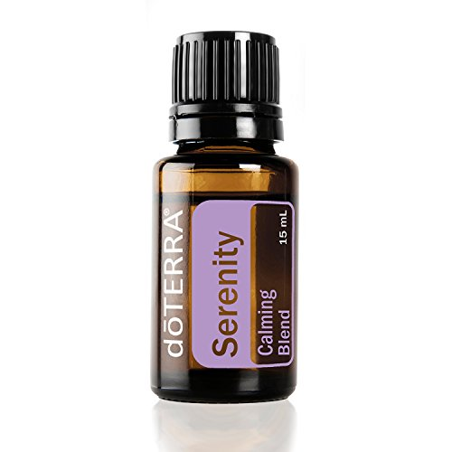doTERRA - Serenity Essential Oil Restful Blend - 15 mL