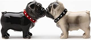 Best pug salt and pepper shakers Reviews