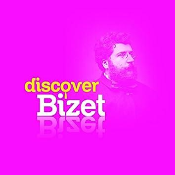 Discover Bizet