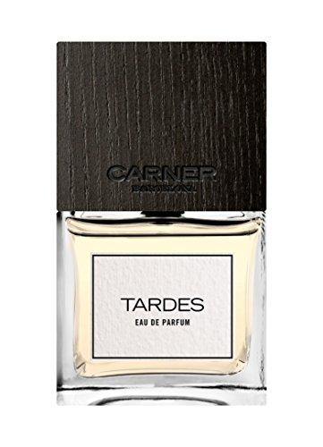 Carner BarcelonaTardes homme/man Eau de Parfum, 50 ml