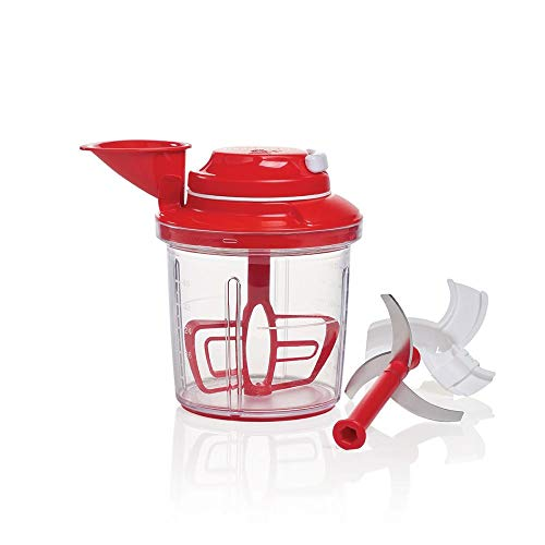 Tupperware Power Chef System rot