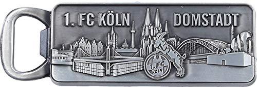 1. FC Köln Flaschenöffner Skyline