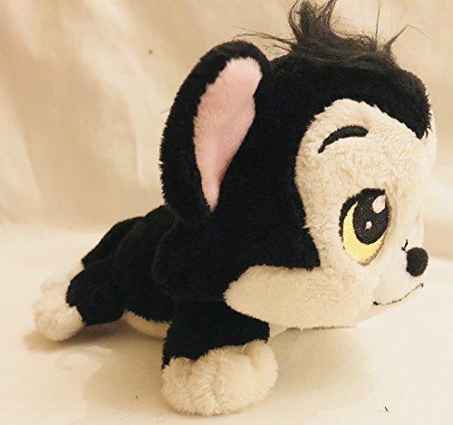 Disney Minnie Mouse 15cm Figaro Le chat doux en peluche