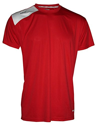 Softee Equipment Full T-Shirt, Homme XL Blanc