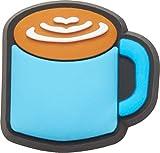 Crocs Jibbitz Essen-Schuhanstecker   Individualisieren Sie Ihre Crocs mit Jibbitz Warm Drink Mug One-Size