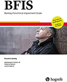 BFIS. Barkley functional impairment scale