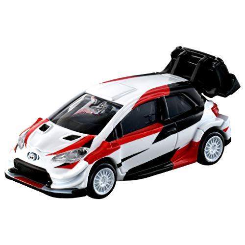 Tomica Premium 10 Toyota Yaris WRC