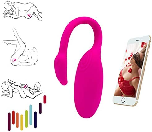 Smart Phone App Controlled V br dodor S x Invisible Wearable Vibra ting for Woman Panty Rem product image