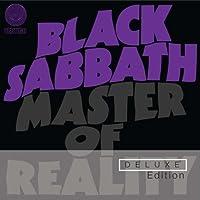 Master of Reality (Bonus CD) by Black Sabbath (2009-06-30)