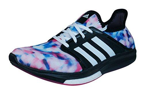 adidas Climachill Sonic Boost Damen Lauftrainer/Schuhe-Multi-36.5