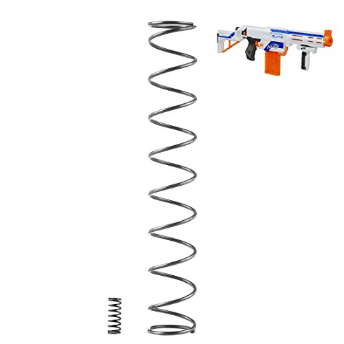 Tuning-Feder, CT-Tribe 12KG Upgrade Tuning-Feder für Nerf N-Strike Elite Retaliator