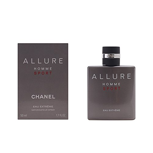 CHANEL Allure PH Sport Eau Extr Vapo 50 ml