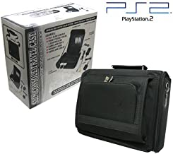 Playstation 2 System Carry Case SPS900