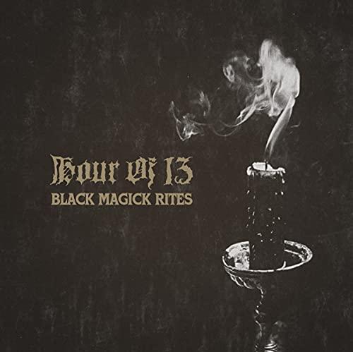 Black Magick Rites [Disco de Vinil]