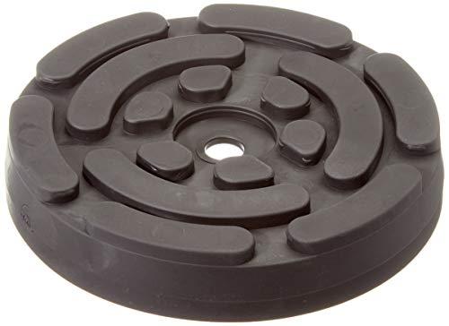 BGS 6476 | Gummiteller | für Hebebühnen | Ø 140 mm | Gummiauflage