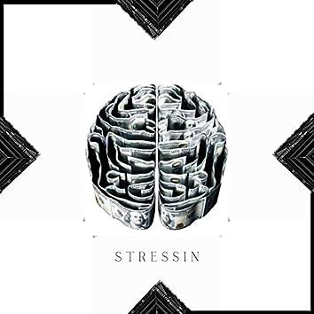 Stressin' (feat. Doraemi)