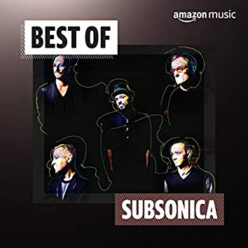 Best of Subsonica