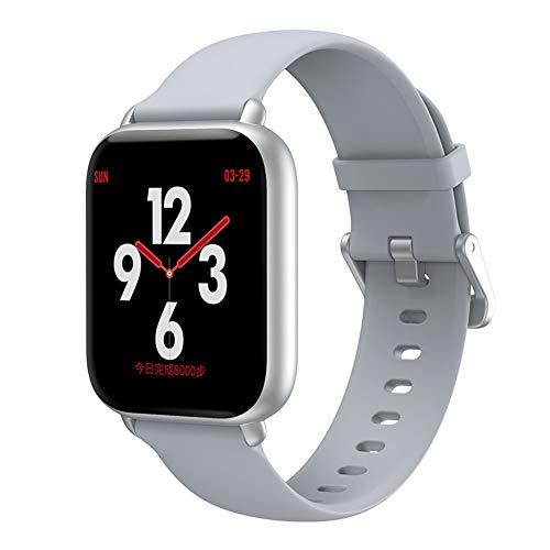 Smart-Armbanduhren, R1, wasserdicht, multifunktional, Smart-Armbanduhr, Herzfrequenz Fitness Tracker
