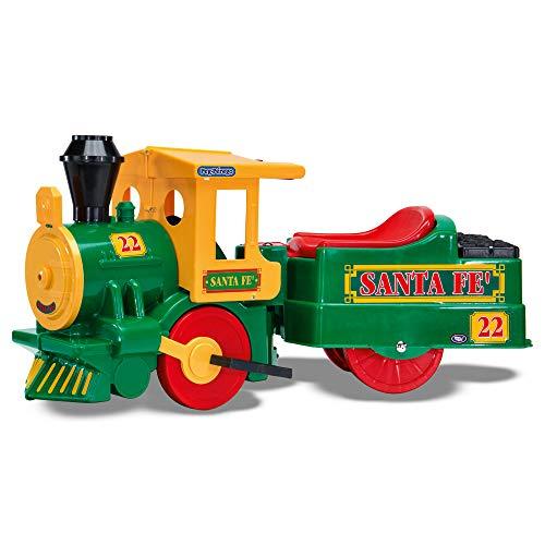 Product Image of the Peg Perego Santa Fe Train Ride On