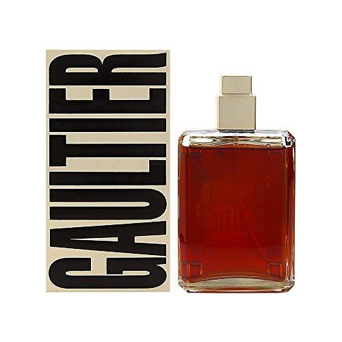Jean Paul Gaultier Gaultier 2 unisex, Eau de Parfum, Vaporisateur / Spray, 1er Pack (1 x 40 ml)
