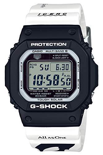 [カシオ] 腕時計 ジーショック 電波ソーラー ラブザシーアンドジアース GW-M5610K-1JR メンズ