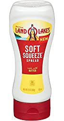 Land O Lakes Soft Squeeze Spread, 12 Oz