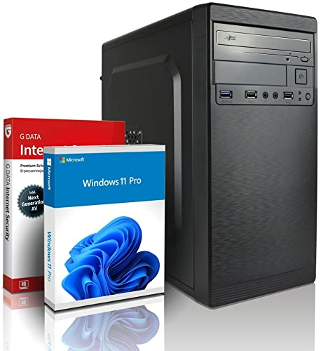 shinobee -   Flüster-SSD-PC