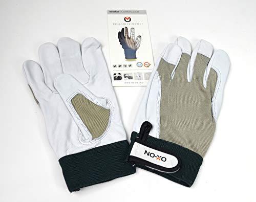 Sparpaket 5 x OX-ON Handschuhe