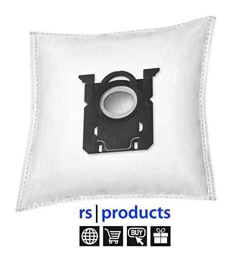 rs-products I 20x Staubsaugerbeutel kompatibel zu Philips PowerLife: FC8458 I FC8454 I FC8453 I FC8452 I FC8451 I FC8450 I FC8446 I RC8444 I FC8325 I FC8322 I FC8320 (20x PH 1)