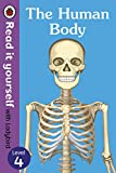 The Human Body - Read It Yourself with Ladybird Level 4...