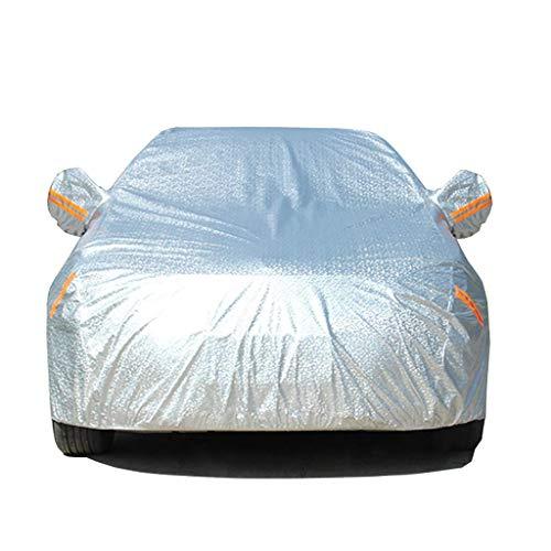 Funda para Coche Maserati Funda Impermeable para Coche Protección UV Verano Polvo Lluvia Resistente