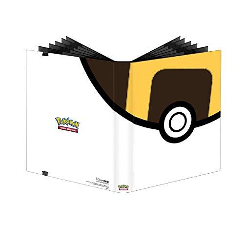 Ultra-Pro 85463 Pokémon Ultra Ball - Juego de 9 sobres para 360 tarjetas
