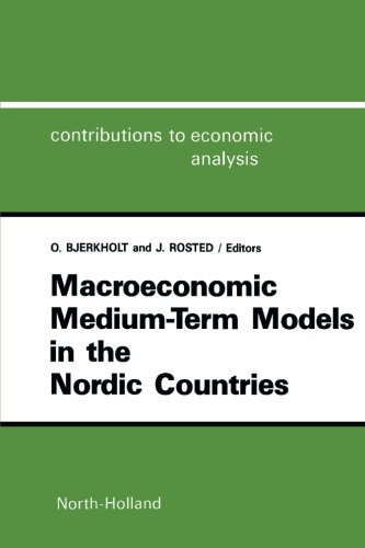 Macroeconomic Medium-Term Models in the Nordic Countries