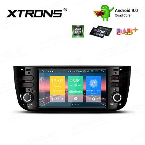 XTRONS 6,1