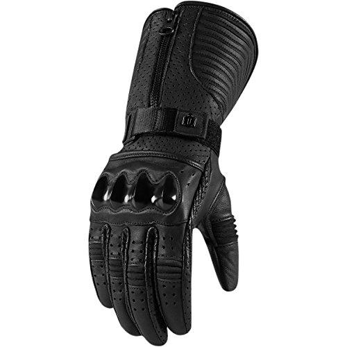ICON 1000 Fairlady Handschuhe XS