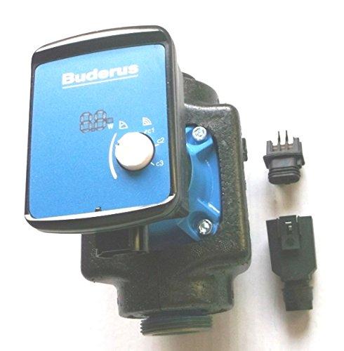 Heizungspumpe Modell BUE-Plus 25/1-6 Logafix von Buderus