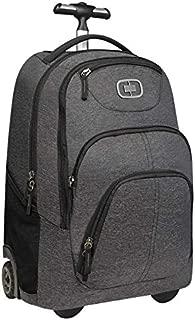 OGIO International Phantom Wheeled Laptop Backpack
