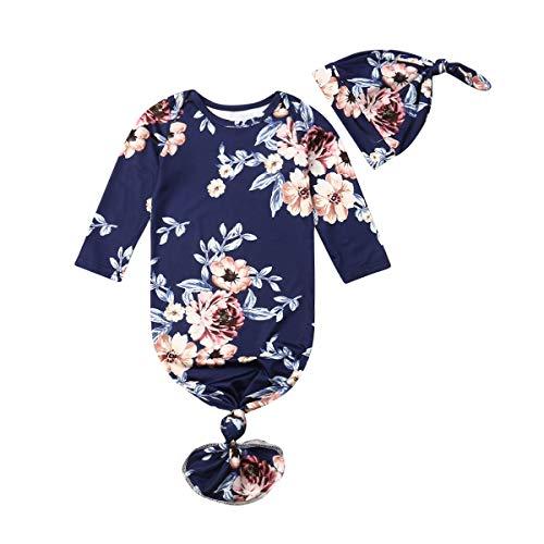 2019 Merk Hot Pasgeboren Baby Meisje Swaddle Wrap Deken Slaapzak+Hoofdband Outfits Slaapmode