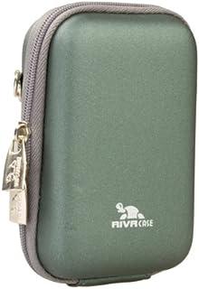 RivaCase 7103 (PU) Hardcase für Digitalkamera Gram grün