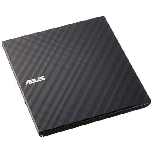 ASUS SDRW-08D2S-U Lite DVD±R/RW Nero lettore di disco ottico