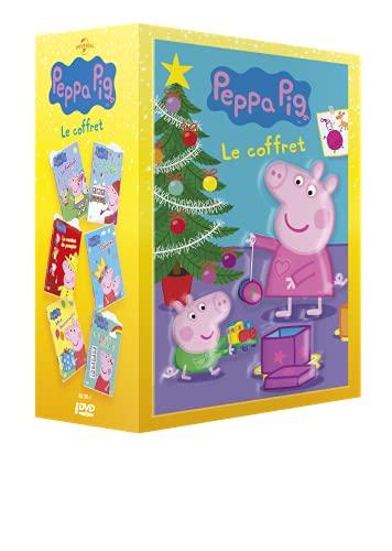 Peppa Pig-Coffret 6 DVD