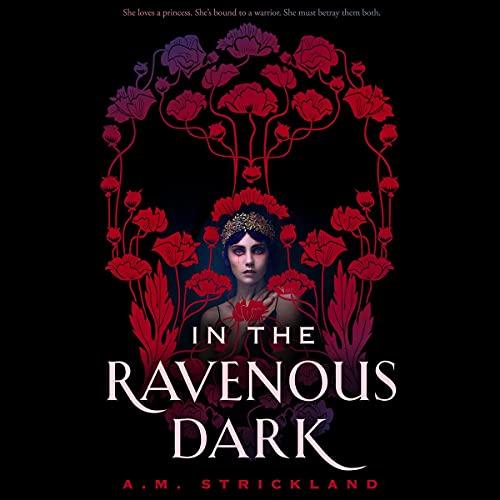 Couverture de In the Ravenous Dark