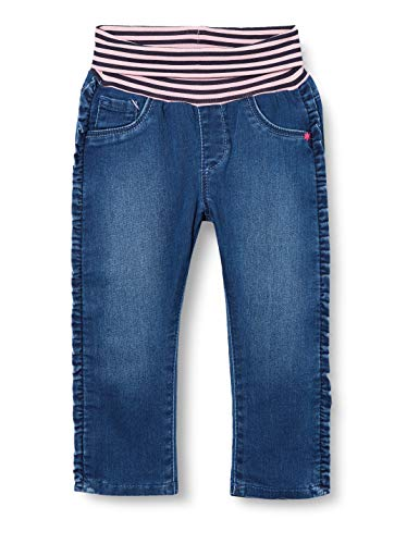 s.Oliver Junior Baby-Mädchen 405.10.011.26.180.2054753 Jeans, 55Z1, 86.REG