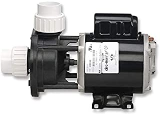 SPAGUTS Pump, Spa Circulation, Aqua-Flo, Circ Master, CMCP, CD, 1.5-inch, 220V, 02593001-2010