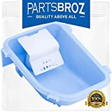 3891ER2003A Liquid Detergent Box Assembly for LG Washers by PartsBroz – Replaces Part Numbers AP4436613,...