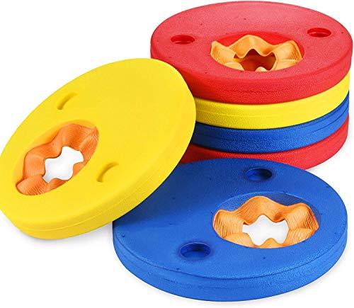 FGen Manguitos de natación para niños,...