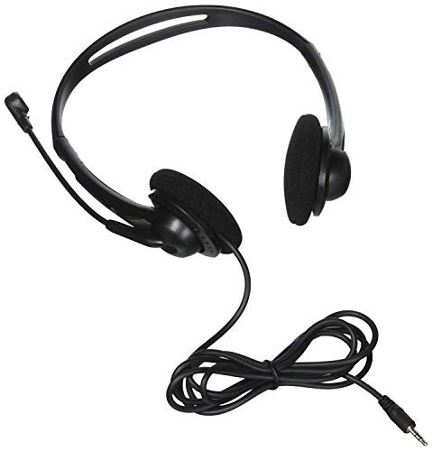 ClearSounds HD500 Binaural Telephone Headset for Landline Phones