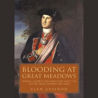 Blooding at Great Meadows cover art